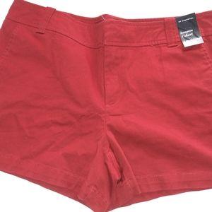 "4"" Signature Hampton Shorts"